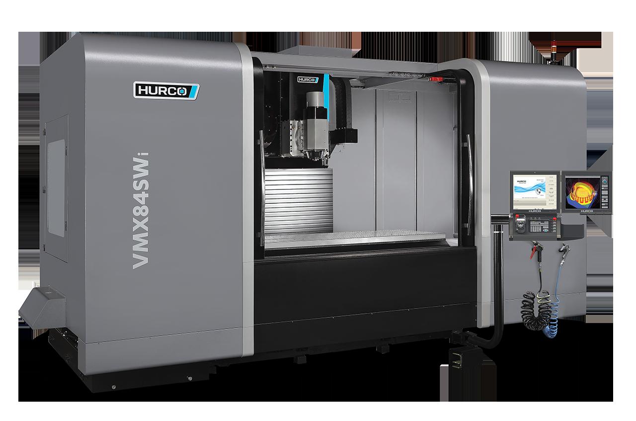 VMX84SWi Machine Image