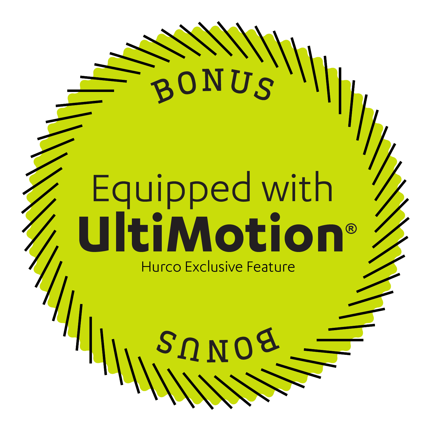 Motion System Control - UltiMotion