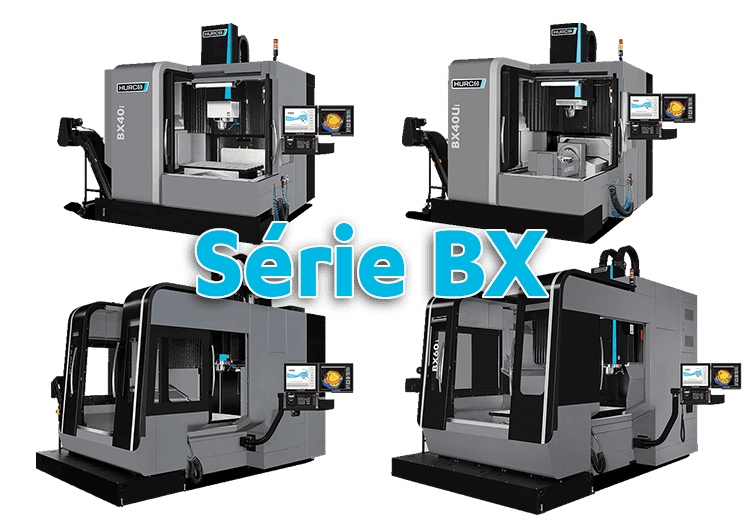 CNC macine -BX Series Double Column High Speed Machining Centers