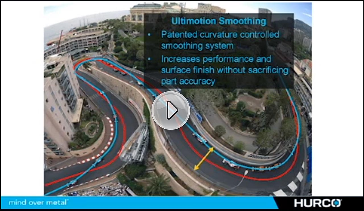 Watch UltiMotion Video
