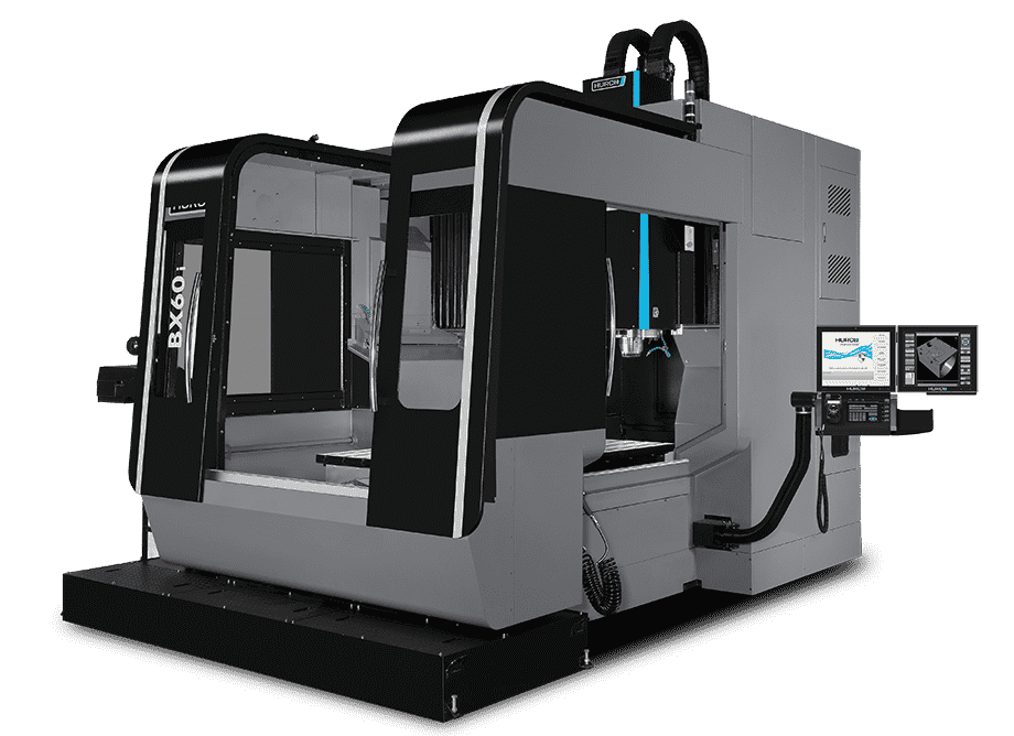 BX60i Machine Image