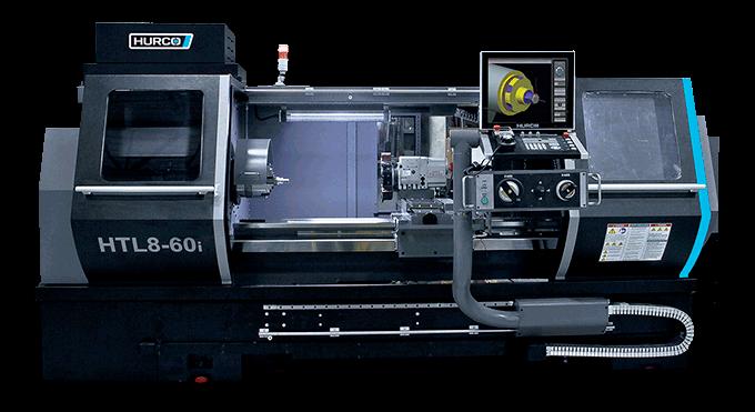 HTL8-60i Machine Image