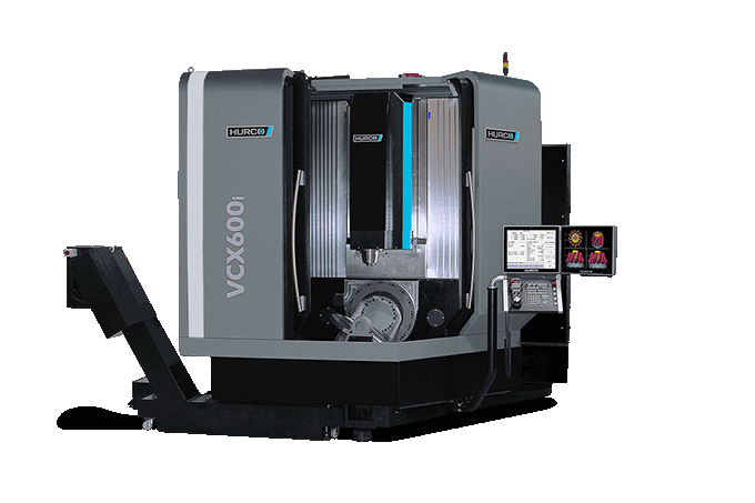 VCX600i Machine Image