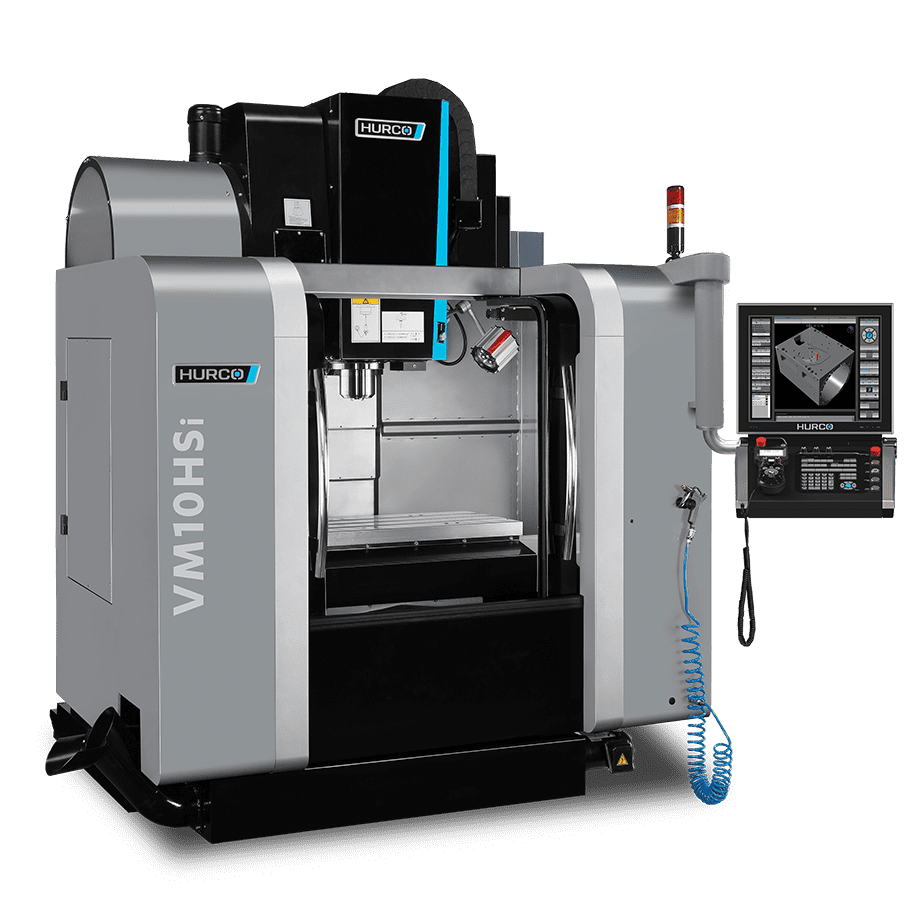 VM10HSi Machine Image