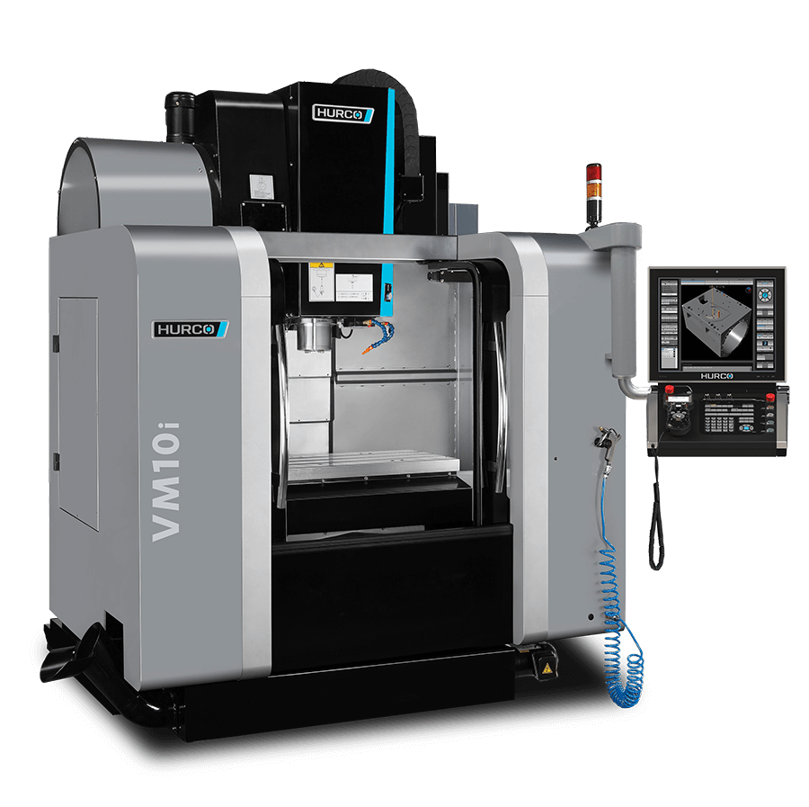 VM10i Machine Image