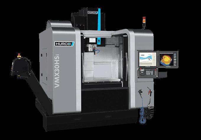 VMX30HSi Machine Image