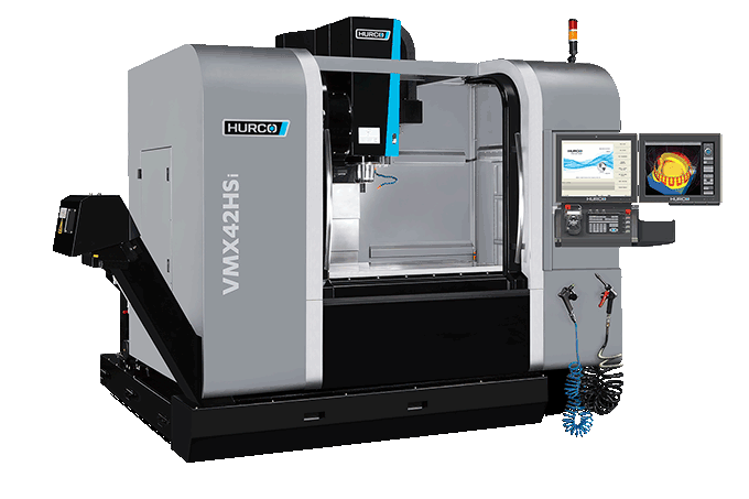 VMX42HSi Machine Image