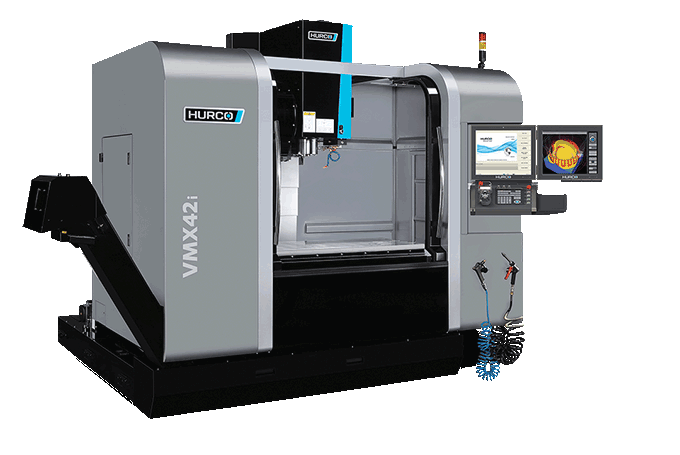 VMX42i Machine Image
