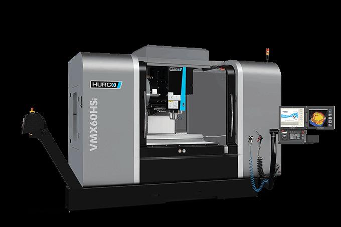 VMX60HSi Machine Image
