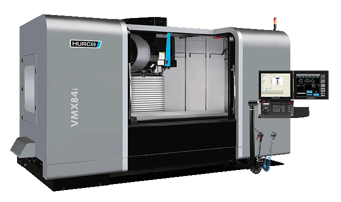 VMX84i Machine Image