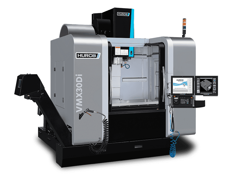 VMX30Di Machine Image