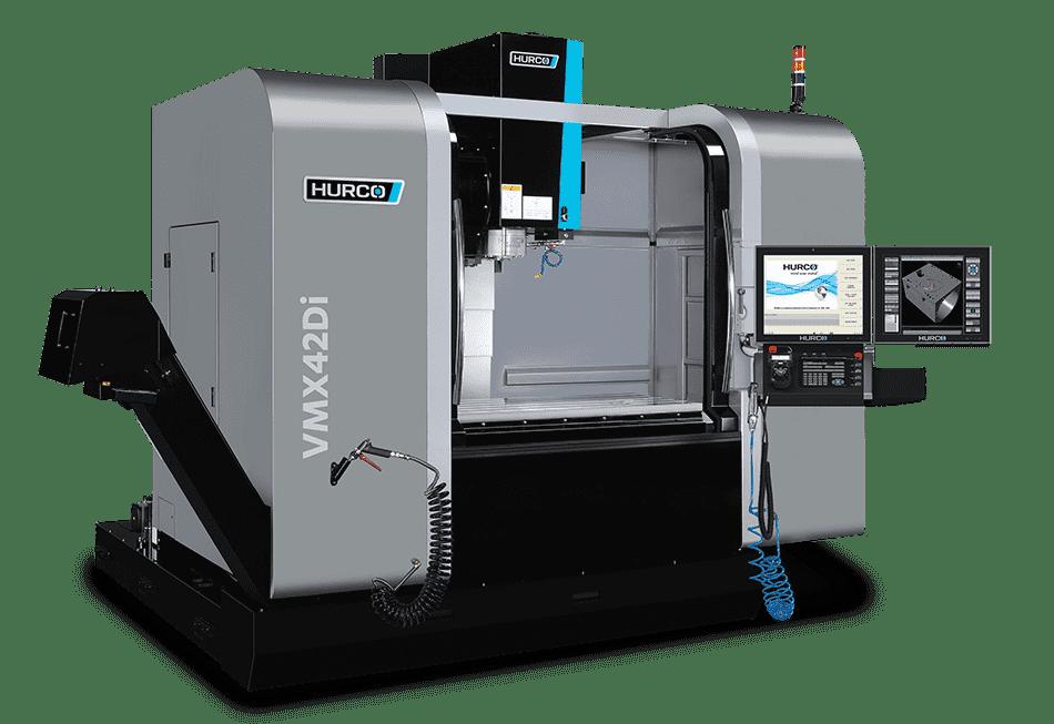 VMX42Di Machine Image