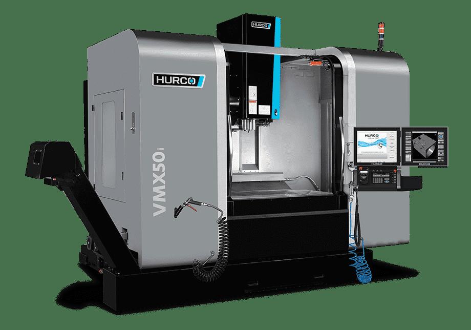 Hurco CNC Machine Tools